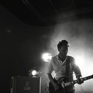 Fragile – Tournage du clip JE COURS février 2015 – 07