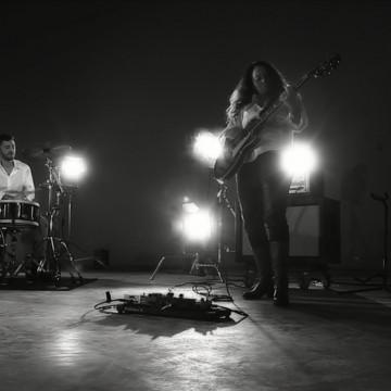 Fragile – Tournage du clip JE COURS février 2015 – 09